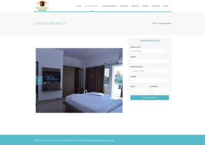 Service Apartments Mysore
