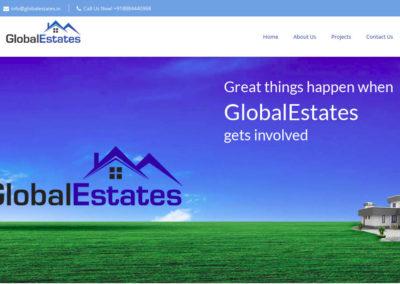 Global Estates