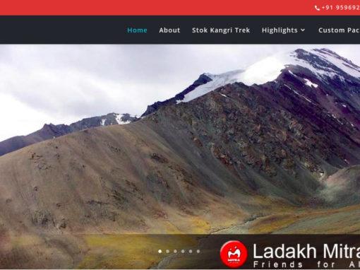 Ladakh Mitra