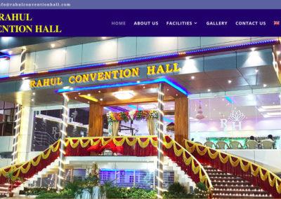 Rahul Convention Hall