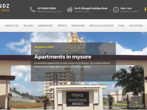 Trendz Apartments
